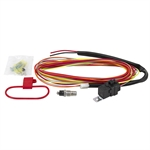 Relay Harness and 195? Degree Temp Control For GC Fans GC-910000015