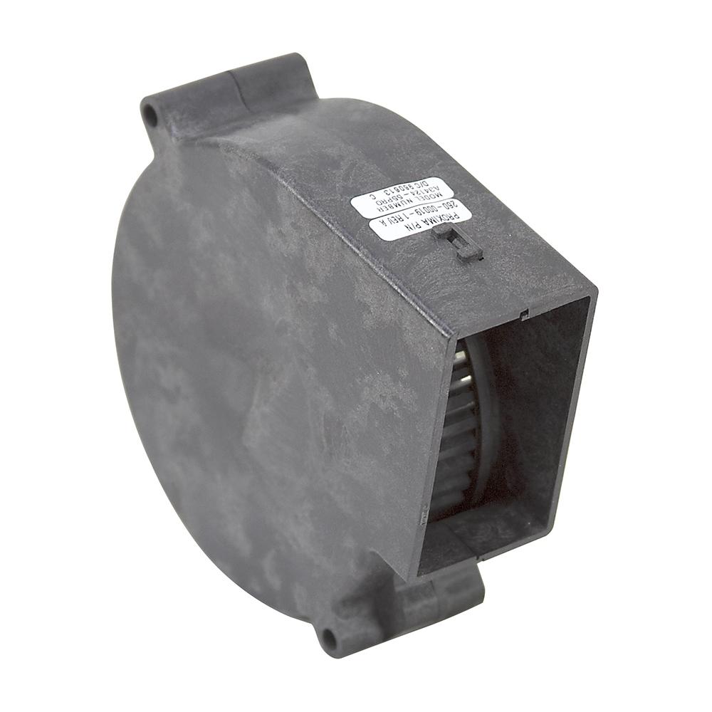 Centrifugal Blower 12v : Cfm volt dc nidec gamma blower centrifugal
