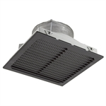 "10"" 253 CFM 230 Volt AC Filter Fan SF1026513"