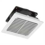 "5"" 61 CFM 230 Volt AC Filter Fan SF0526514"