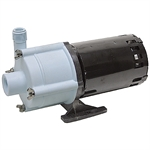 5.5 GPM 115 VAC LITTLE GIANT PUMP