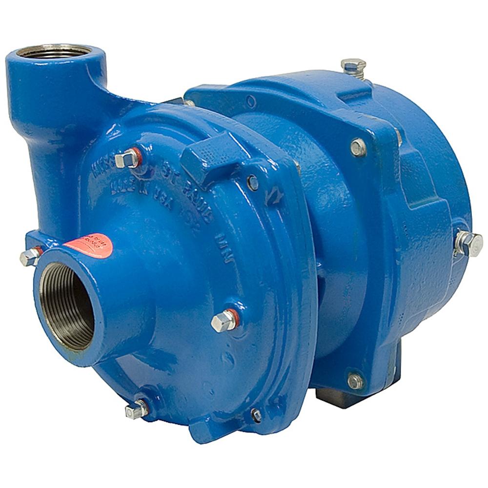 Hypro 9006c Centrifugal Pump Shaft Drive Centrifugal