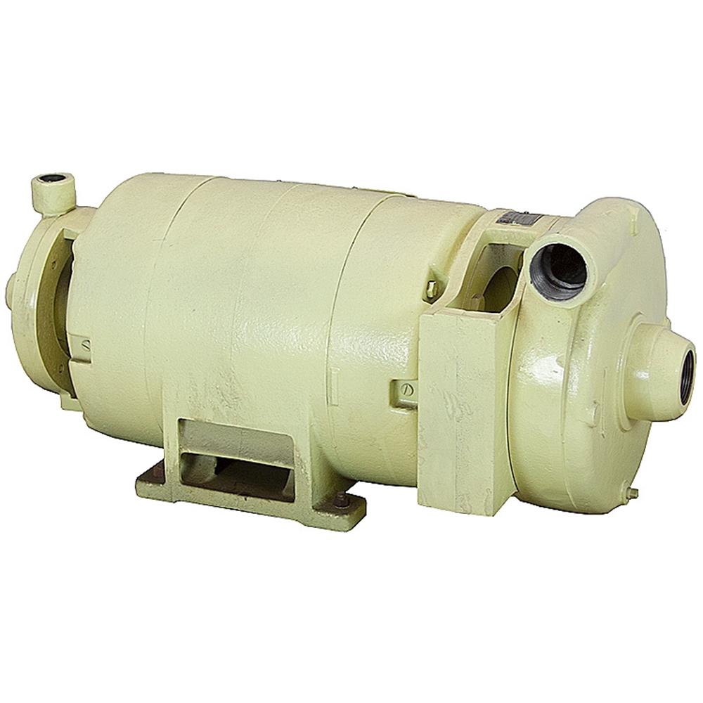 7 1 2 Hp 220 240 Vac 3ph Double Centrifugal Pump Ac
