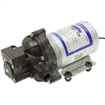 3.0 GPM 40 PSI 12 Volt DC Auto-Demand Diaphragm Pump