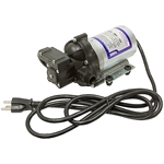 3.0 GPM 40 PSI 115 Volt AC Auto-Demand Diaphragm Pump