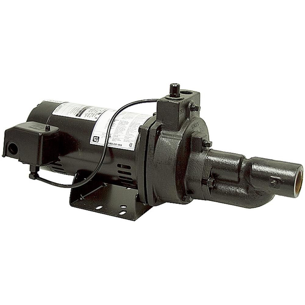 1 Hp Diamond Convertible Well Pump Ac Motor Centrifugal