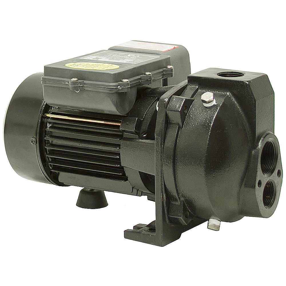 1 2 hp waterace jet pump ac motor centrifugal pumps for Water motor pump price
