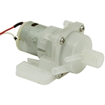 12 VDC 1 GPM WATER PUMP