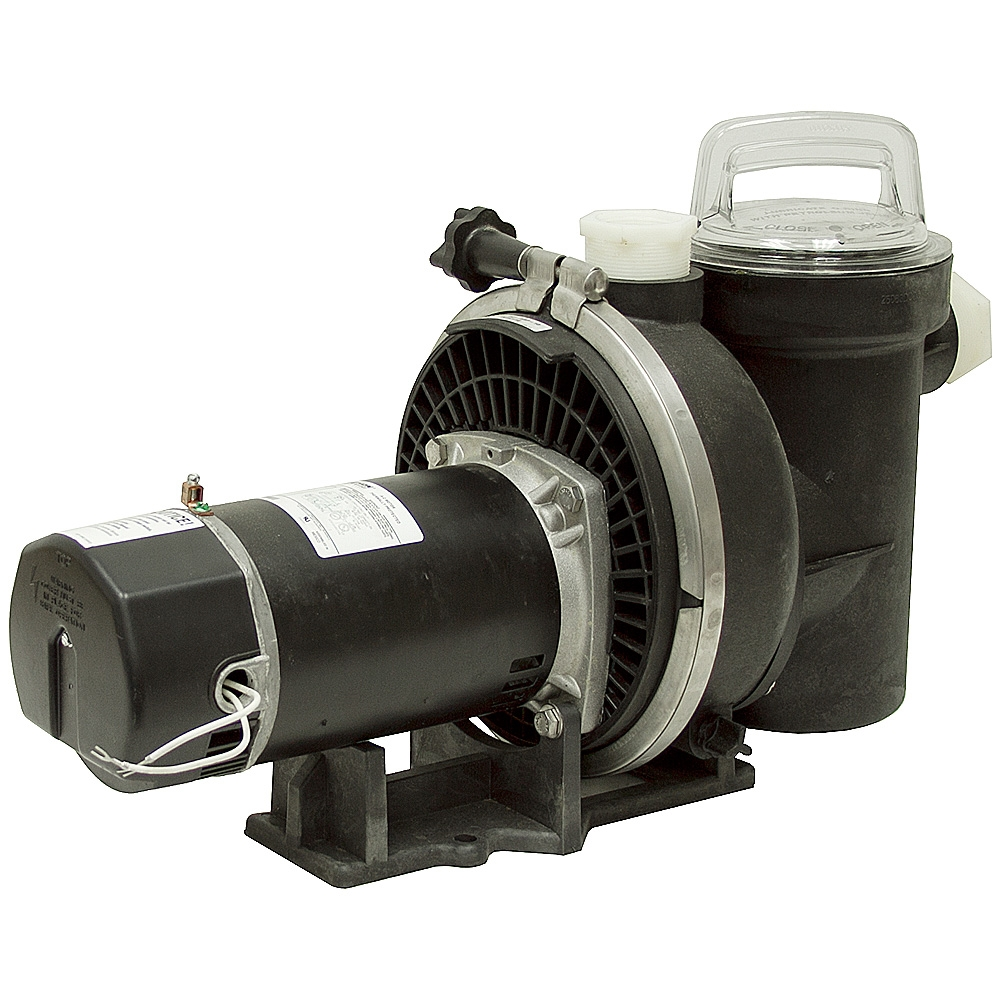 1 Hp Shurdri Pool Pump Ac Motor Centrifugal Pumps