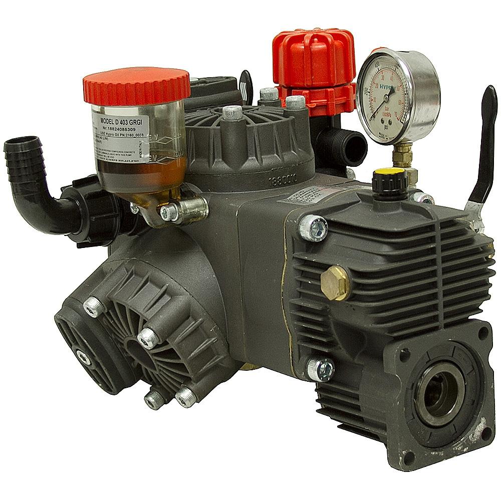 99 gpm 580 psi hypro d403grgi diaphragm pump shaft drive 99 gpm 580 psi hypro d403grgi diaphragm pump ccuart Choice Image