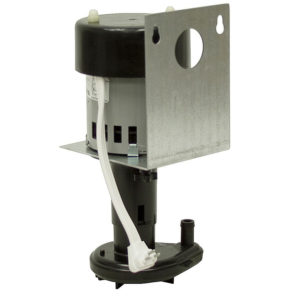 115 vac beckett ice machine pump ac motor centrifugal for Beckett tech support