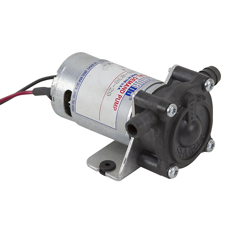 24 volt dc shurflo pump dc motor centrifugal pumps On dc motor water pump