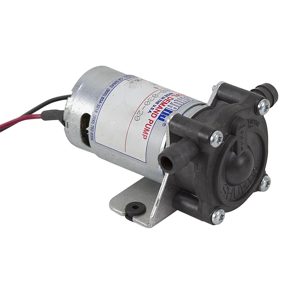 Shurflo Water Pump >> 24 Volt DC Shurflo Pump   DC Motor Centrifugal Pumps   Centrifugal Pumps   Water Pumps   www ...