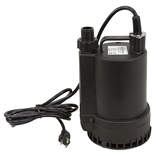 1/6 HP Red Lion RL-MP16-SP Submersible Pump