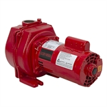 1.5 HP Red Lion RLSP-150-SP 50 GPM Sprinkler Pump