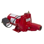 1/2 HP Red Lion RJC-50-PREM-SP Jet Pump