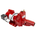 3/4 HP Red Lion RJC-75-SP Jet Pump