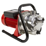 3/4 HP Red Lion RJSE-75SS-SP SS Sprinkler  Pump
