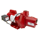 3/4 HP Red Lion RJS-75-SP Shallow Well Pump