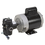 2.5 GPM 500 PSI Hypro 53161X-99 Piston Pump-Motor Assembly