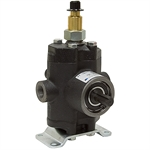 2.2 GPM 1000 PSI HYPRO 5321CD PUMP W/SOAP INJECTOR
