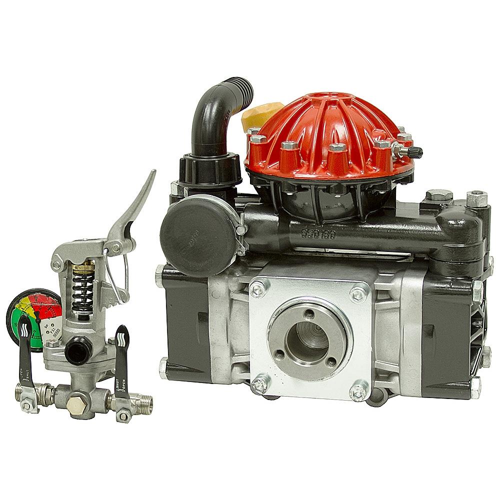 Radial Hypro Diaphragm Pumps Parts Diagram  Wiring  Auto Wiring Diagram