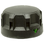 Lockable Breather Cap w/10 Micron Element 3 PSI