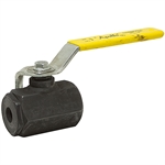 SAE 6 Carbon Steel Ball Valve  72-902
