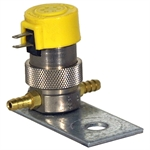 Clippard Air Valve  Normally Closed 24 Volt DC