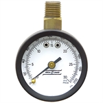 30 PSI 2 TM Dry Gauge