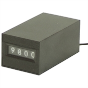 12 Volt DC 4 Digit Counter