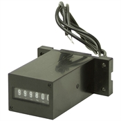 12 Volt DC 6 Digit Counter KE610 RPB Non-Reset