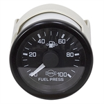 100 PSI Mechanical Fuel Pressure Gauge