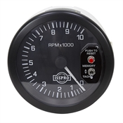 10,000 RPM Ignition Tachometer