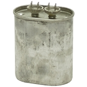 15 MFD 236 Volt AC Run Capacitor