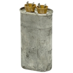 2.5 MFD 370 Volt AC Run Capacitor