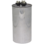 20/5 MFD 370 Volt AC Round Dual Rated Run Capacitor