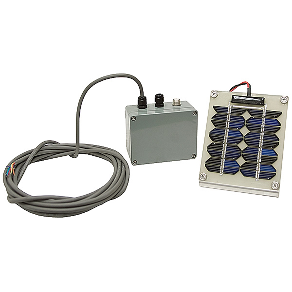 Solar Charger Assy Miscellaneous Electrical