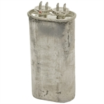 7.5 MFD 330 VAC RUN CAPACITOR
