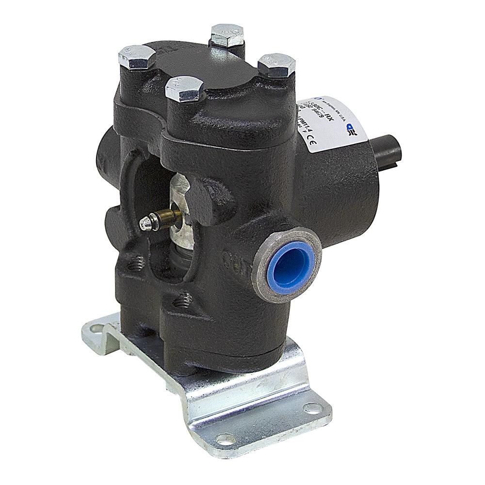 3 GPM 500 PSI Hypro 5330C-RX Piston Pump | Hypro | Brands ...