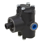 3 GPM 500 PSI Hypro 5330C-HRX Piston Pump