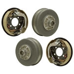 6000# Trailer Brake/Hub Assembly (Left & Right)