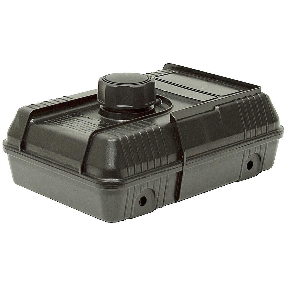 Plastic Fuel Tank >> 4 Quart Plastic Fuel Tank Fuel Tanks Caps Engine Accessories