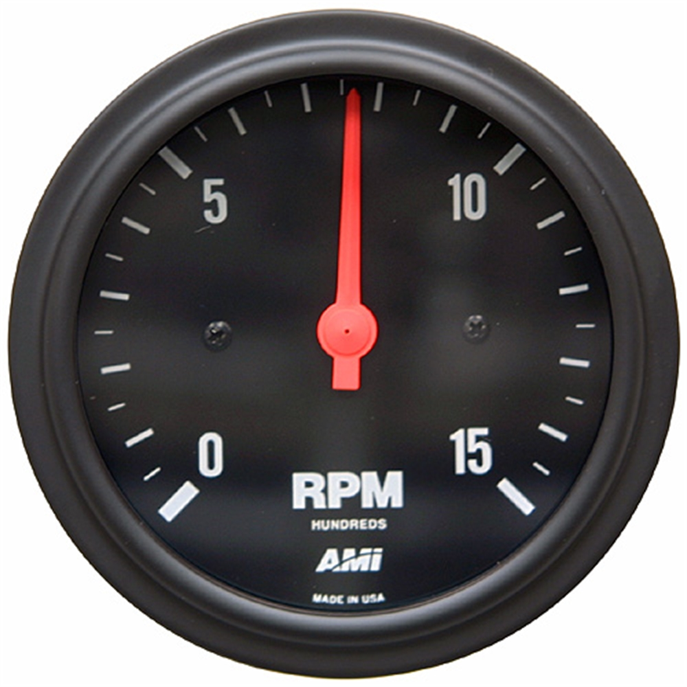 Tachometer 1500 RPM Diesel Electrical | Automotive Gauges | Gauges ...