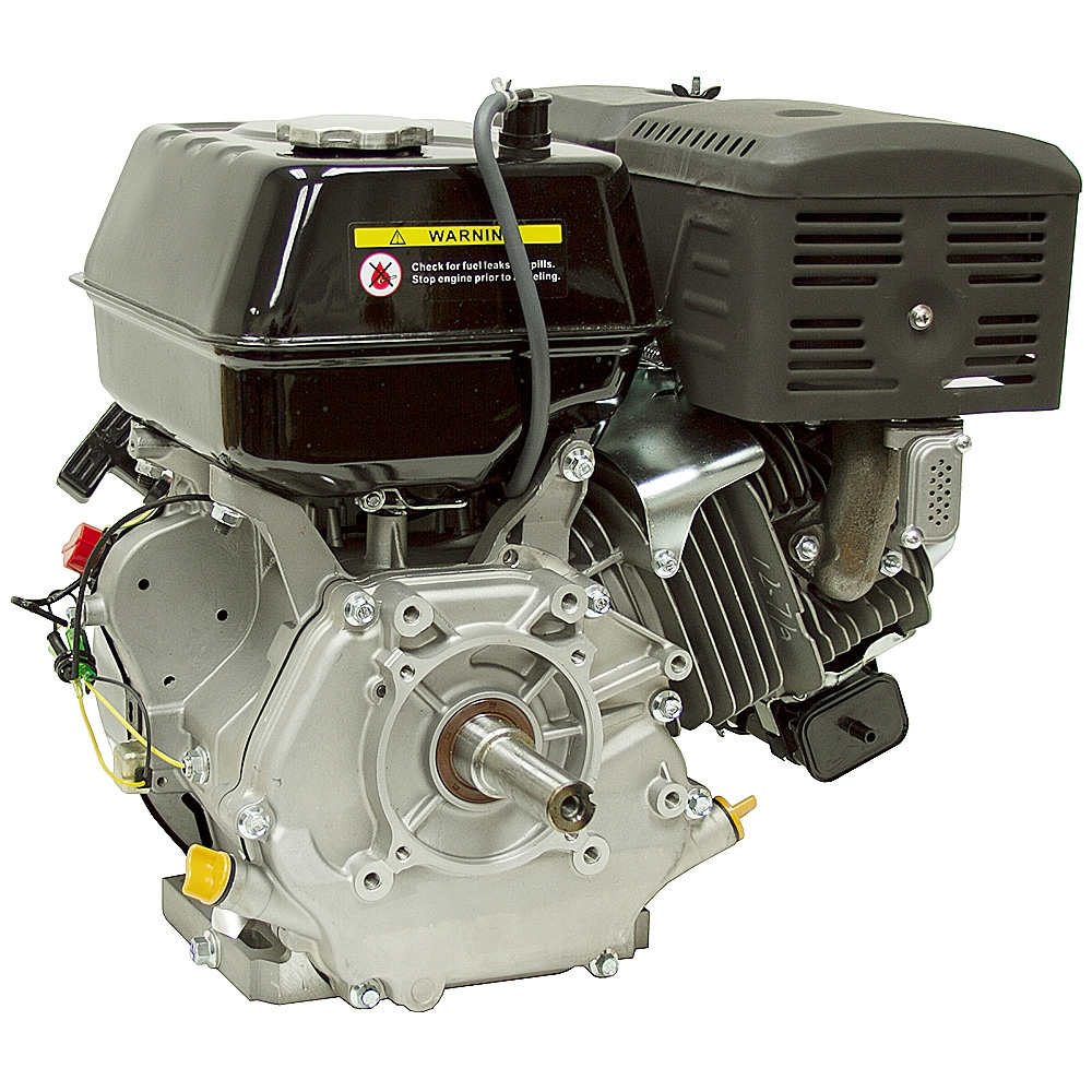 13 Hp Powerpro Hy390 Rs Engine