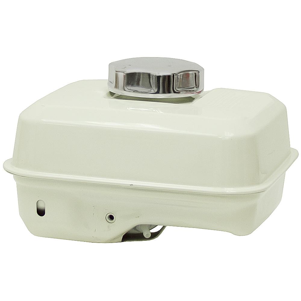 3.3 Quart Honda Fuel Tank w/ Large Cap | Fuel Tanks & Caps ...