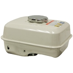 3.3 Quart Honda Fuel Tank w/Small Cap