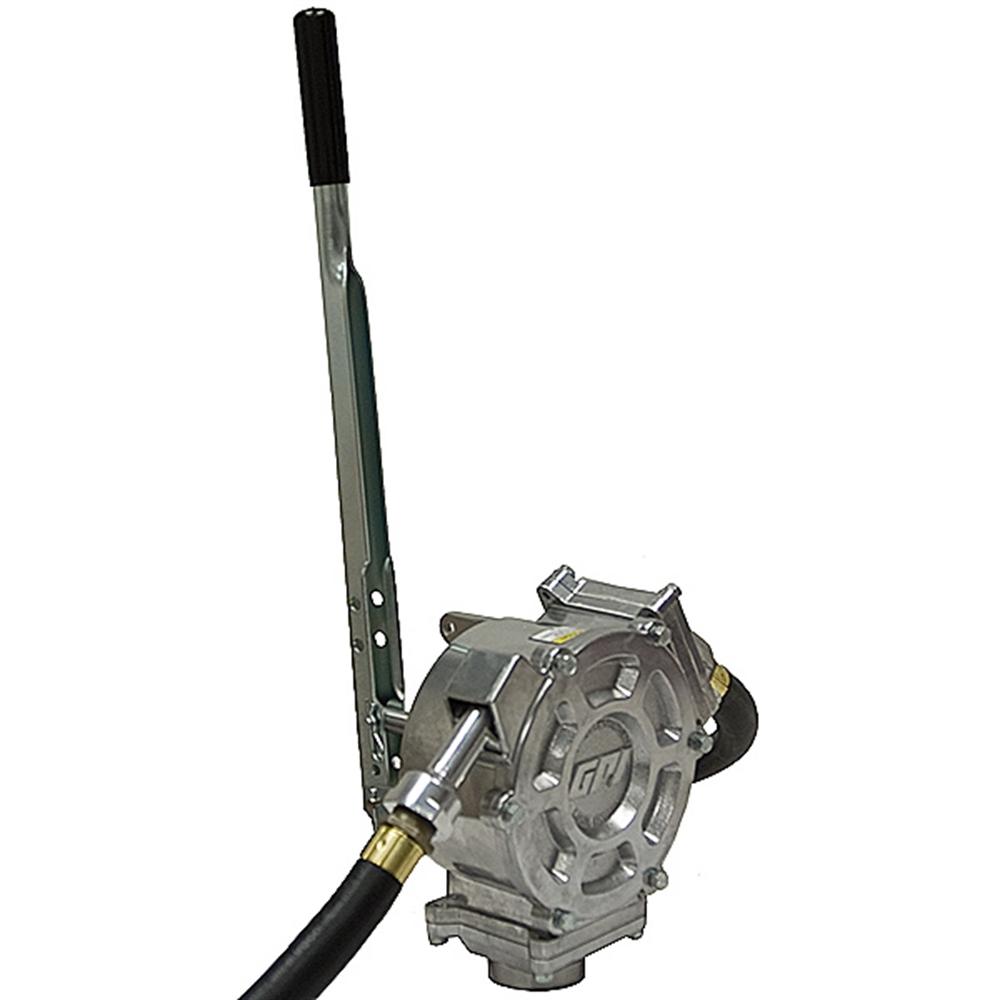 50 Gallon/100 Strokes HP100UL Fuel/Oil Hand Pump