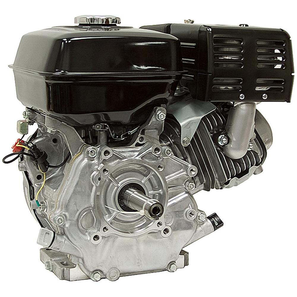 9 Hp Honda Gx270ut Rs Engine Horizontal Shaft Engines