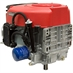 24 HP GXV670 Honda Vertical Shaft Engine - Alternate 1